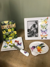 Butterfly Favorites Gifts