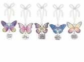 Butterfly Ornaments  Gifts