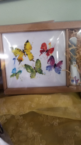 Butterfly Spreader Set Gift Home Decor