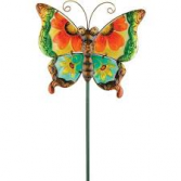 Butterfly Stake Garden Accent