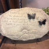 Butterfly Stone Giftware