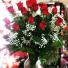 Buy me a rose  2 dozen roses