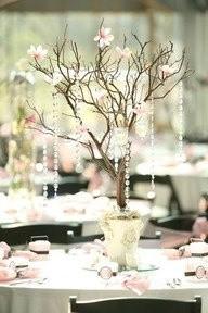 Keepsake Manzanita Branches