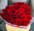 Heart Box With Premium Roses Heart Box With Premium Roses
