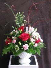 Pure Love Vase