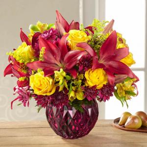 Autumn Splendor® Bouquet FTD 16-f5e  in Kanata, ON | Brunet Florist