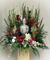 Love's Blooming Garden Cremation Garden
