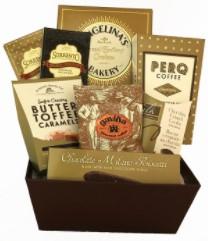 Cafe Gourmet Gift Basket