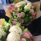 Cailey bouquet