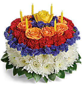 Cake Day Magic Birthday