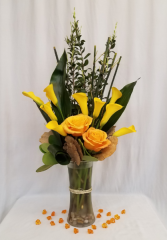 Sunrise Delight Arrangement