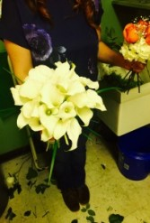 calla full  Clutch callas