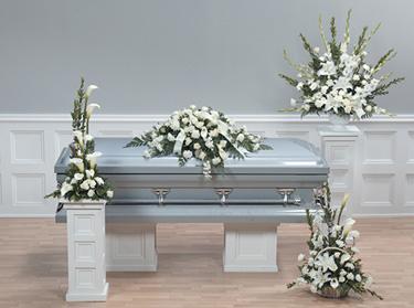 Calla Lily Tribute