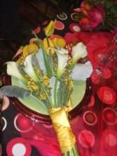 Callas & Tulips