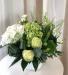 Soothing Garden  Ceramic Vase Arrangement