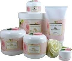 Camille Beckman Body Products Pampering Gifts