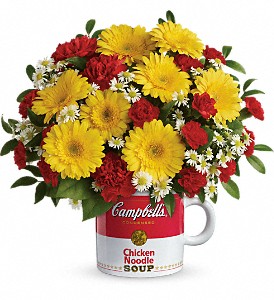 "Campbell's Soup ""Get Well"" Mug  in Oliver, BC 