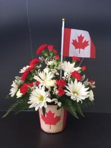 Canada Arrangement