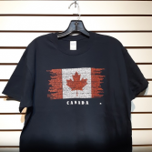 Canada Flag T Gift