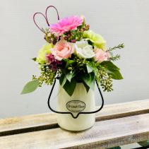 Candle Bouquet Valentines