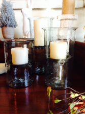 Candle Holders Gift Item
