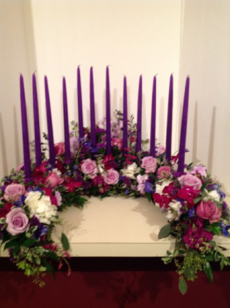 Candle Light Memorial