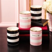 Candle - Strawberry Champagne scent