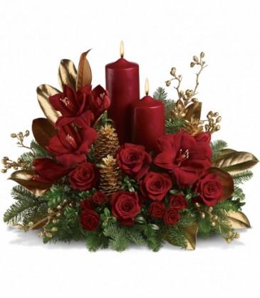 Candlelit Christmas EN-11W