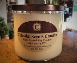 Candles Gift Item in Southgate, KY | The Flower Bug