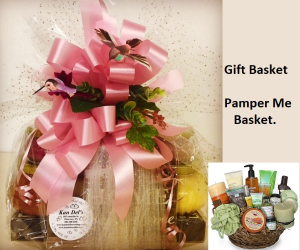 Candles and Spa Basket Candles, Spa Products, Relaxing & Soothing! in Plainview, TX | Kan Del's Floral, Candles & Gifts