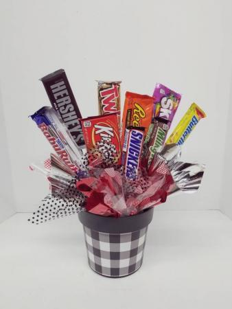 Candy Arrangement