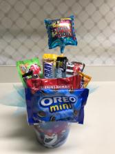Candy Arrangement Candy