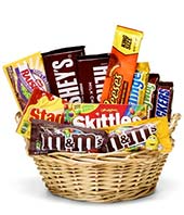 Candy Basket Basket
