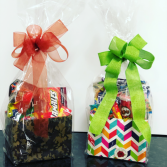 Candy Basket Gift