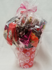 Candy Bouquet-SOLD OUT