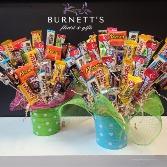 Sugar Rush Candy Bouquet