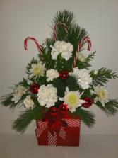 Candy Cane Christmas Christmas