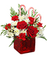 Fresh Floral Designers Choice  Fresh Floral Vase