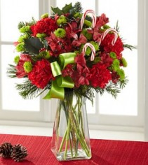 Candy Cane Lane® Bouquet