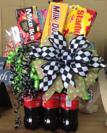 Candy drink pack Gift