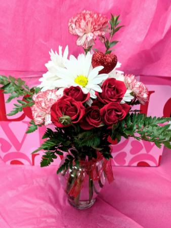 Candy Love Bouquet