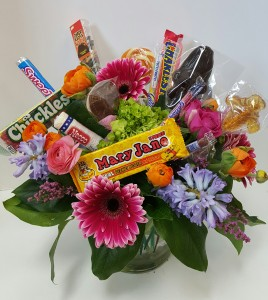 Candy Lover's Delight  in Northport, NY | HENGSTENBERG'S FLORIST