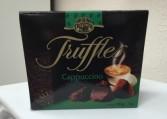 Cappuccino Truffles Chocolate