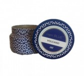 Capri Blue Printed Tin - Volcano