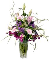 Captivating Vase Design