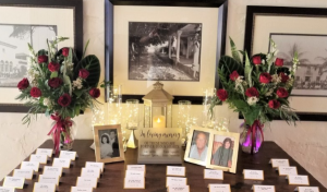 Card Table Arrangements in Boca Raton, FL | Flowers of Boca