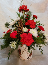 cardinal arrangement