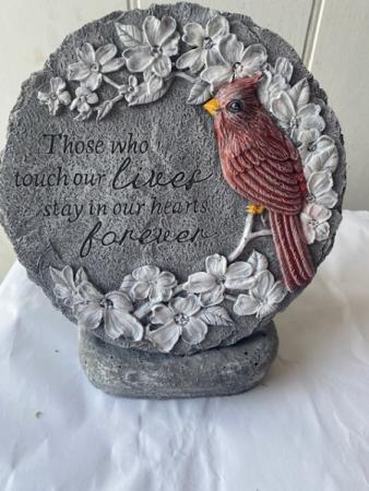 cardinal stone