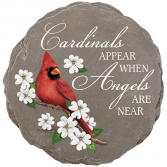 Cardinals Are Near Stepping Stone