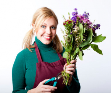 CARE AND TREATMENT OF FLOWERS